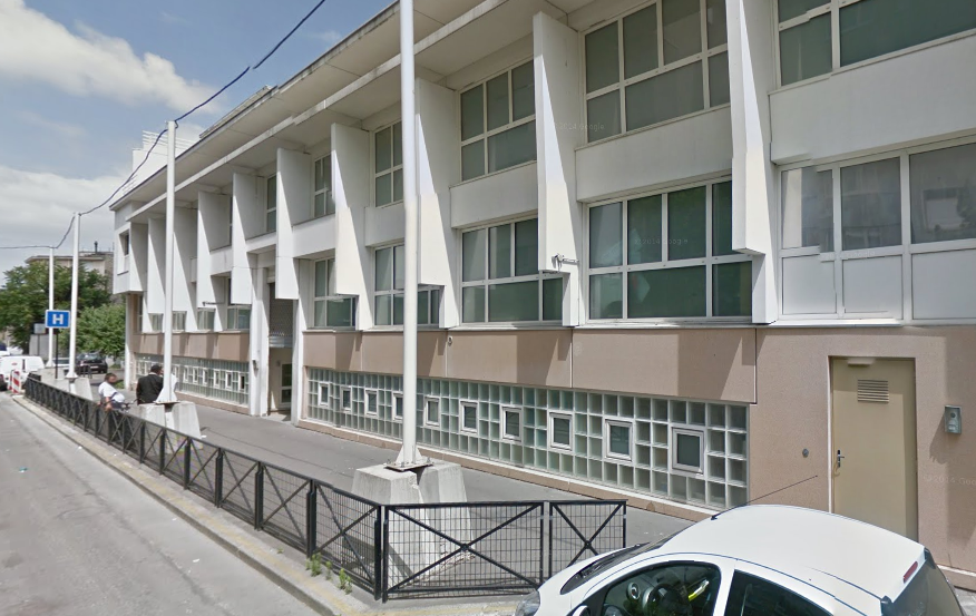 L'école Chné'Or ©Maps.google
