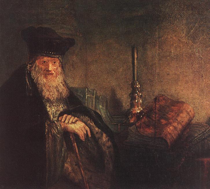 Judah Ben Samuel