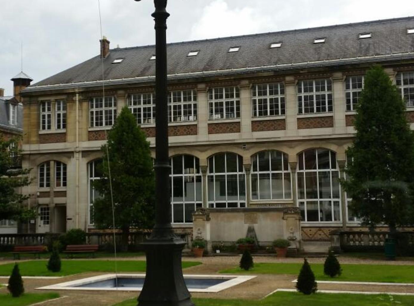Le Lycée ©Google.maps