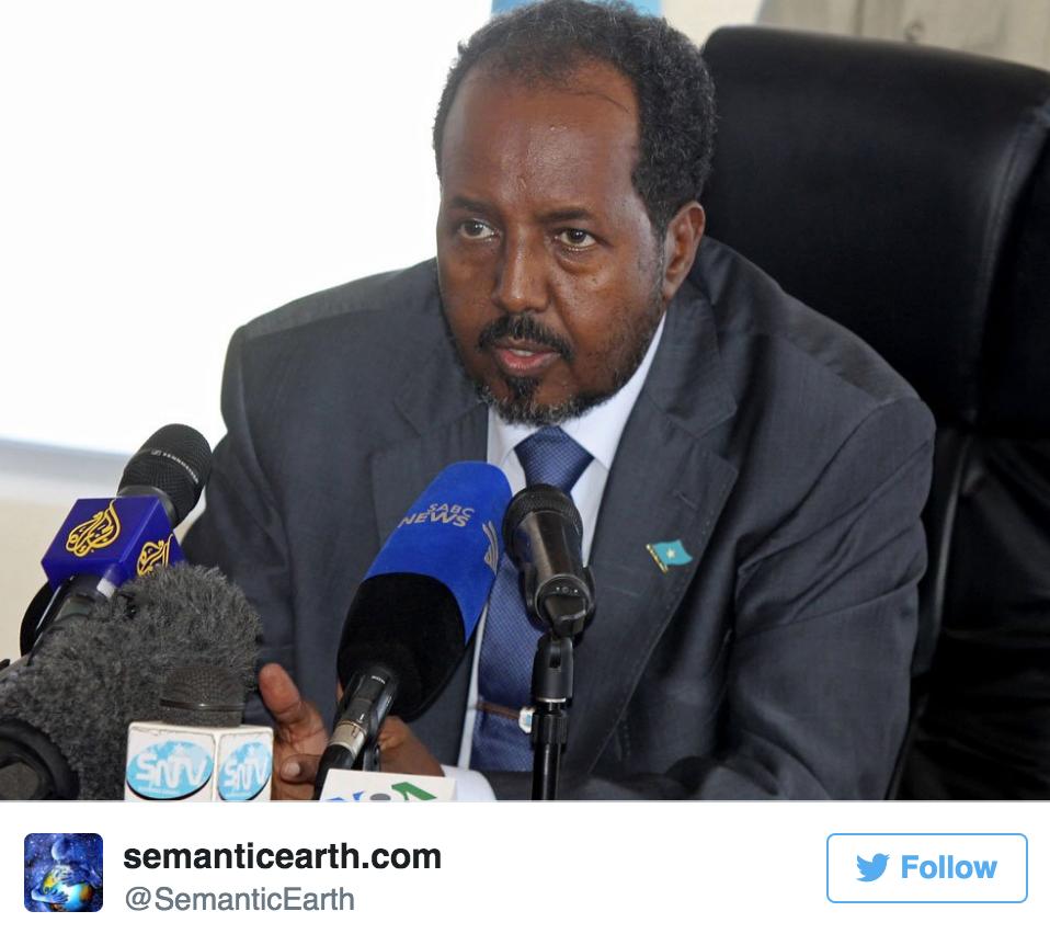 somalien